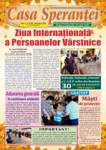 Revista Casa speranței nr.29
