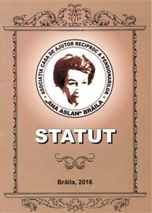Statut As.CARP Brăila